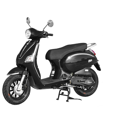 nice scoot otto 125 cc 4 temps. Black Bedroom Furniture Sets. Home Design Ideas